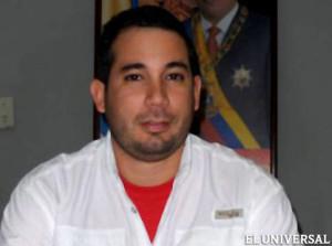 Luis Velasquez