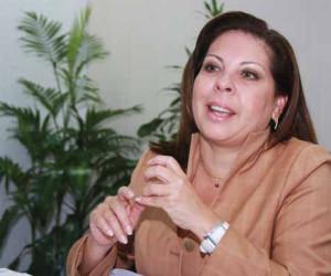 María de los Ángeles González de Hernández