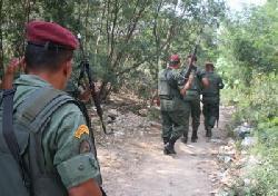 gnb.patrullando