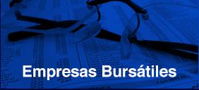 Empresas Bursátiles