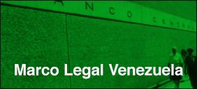 Marco Legal de Venezuela