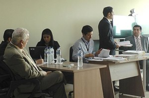 foto 3 El juicio en Ecuador
