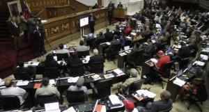 ASamblea Nacional