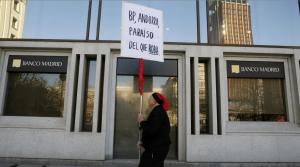 Banco de Madrid 2