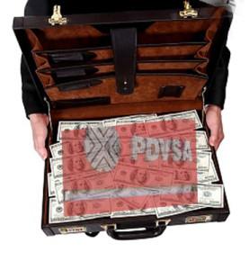 Empresas de maletín