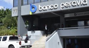 BANCO PERAVUA 100