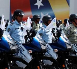 Buenas Prcticas Policiales