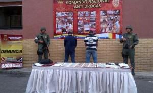 VENEZUELA--Capturan-a-dos-jefes-de-bandas-del-narcotrafico-que-operaban-en-el-pa-s