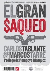EL SAQUEO