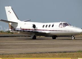 avion Flores