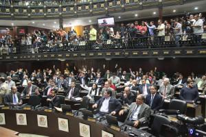 ASamblea Nacional 13 16