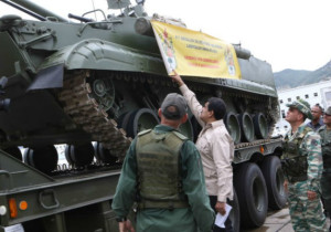 Porta Tanque-
