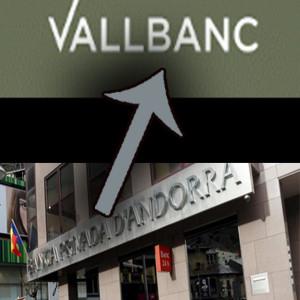 andorra Vall banc