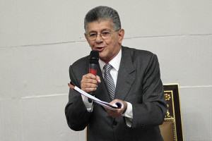 Henry Ramos Allup 56