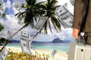 Los Papeles de Panamá y las empresas de maletín