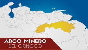 Arcodel-Orinoco