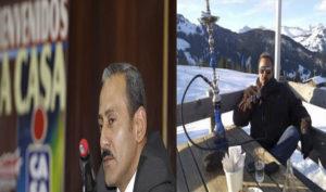 Osorio y Wakil