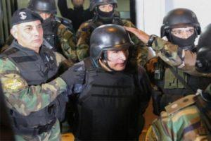 EXSec Obras Publicas Argentina