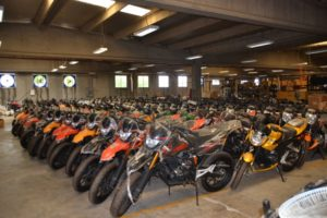 SUNDDE - Noticias - Sundde incauta más de dos mil 400 motos acaparadas en Guarenas - 2016-08-11 01_15_15_1