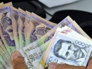 pesos-colombianos