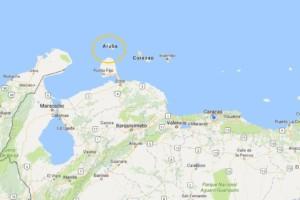 Paraguaná y Aruba, tan cerca y tan lejos