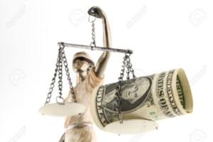 El sicariato judicial