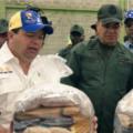 General Padrino López: Golpe de hambre