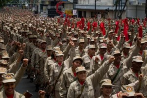 A Maduro le puede salir el tiro por la culata