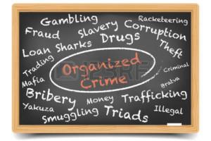 """El """"Estado Paralelo"""" : Régimen de un Estado metamorfoseado en  Asociación de Delincuencia Organizada Trasnacional (DOT)"""