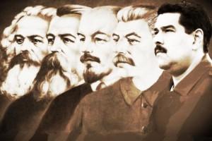 Maduro tras el total poder… si lo dejan