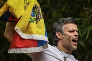 Leopoldo: Unidad y más Unidad