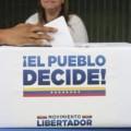 Rebelión electoral