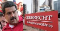 Caso Odebrecht: La impunidad de Maduro