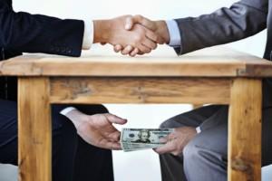 Corrupción: ¿héroes o leyes?