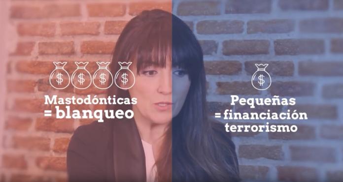 CURSO PREVENCIÓN BLANQUEO DE CAPITALES Y FINANCIACIÓN DEL TERRORISMO