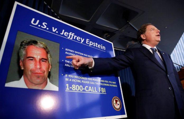 el magnate de EEUU acusado de tráfico sexual de menores